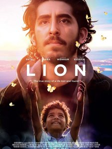 Lion (2016) @ Centenary Centre | Peel | Isle of Man