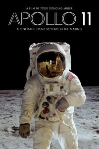 Apollo 11 (2019) - Cancelled @ Centenary Centre | Peel | Isle of Man