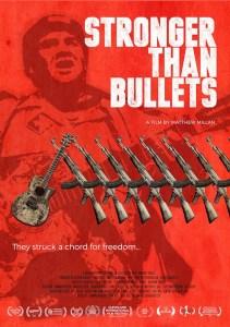 Stronger Than Bullets (2017) @ Centenary Centre | Peel | Isle of Man
