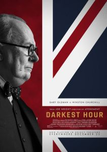 Darkest Hour (2017) @ Centenary Centre | Peel | Isle of Man
