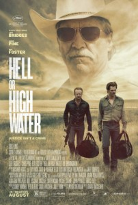 Hell or High Water (15) @ Centenary Centre | Peel | Isle of Man