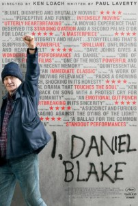 I, Daniel Blake (15) @ Centenary Centre | Peel | Isle of Man