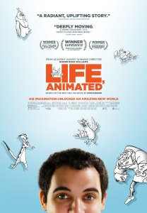 Life, Animated (2016) @ Centenary Centre | Peel | Isle of Man
