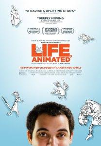 Life, Animated (2016) @ Centenary Centre | Peel | Isle of Man
