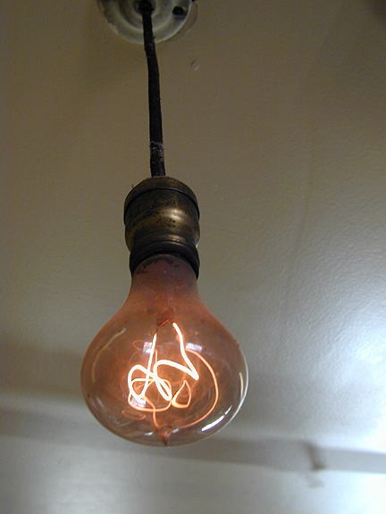 Livermores Centennial Light Photo Gallery 1 Light Bulb