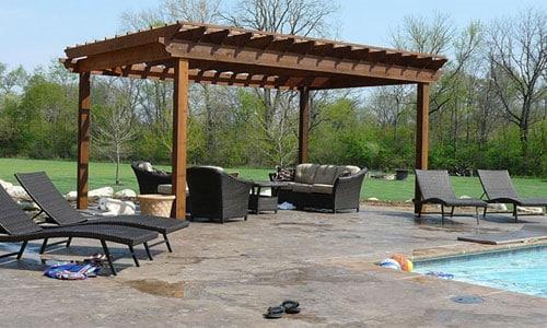deck patio builders in indianapolis