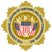 Centennial Legion Logo