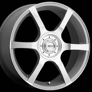 MSR 107 replacement center cap - Wheel/Rim centercaps for MSR 107