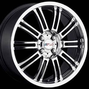 MSR 122 replacement center cap - Wheel/Rim centercaps for MSR 122