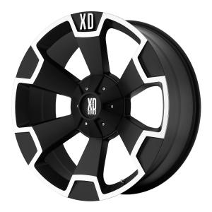 *Big Pimps* OffDHeezy 803 replacement center cap - Wheel/Rim centercaps for *Big Pimps* OffDHeezy 803