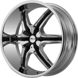 Helo 810 Passions replacement center cap - Wheel/Rim centercaps for Helo 810 Passions