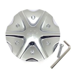 Helo 812 Jet replacement center cap - Wheel/Rim centercaps for Helo 812 Jet