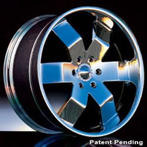 Niche F16_Tk replacement center cap - Wheel/Rim centercaps for Niche F16_Tk