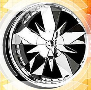 Diablo Ambush replacement center cap - Wheel/Rim centercaps for Diablo Ambush
