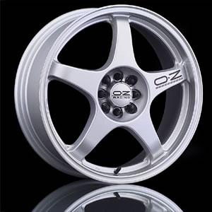 O Z Racing Crono Evolution replacement center cap - Wheel/Rim centercaps for O Z Racing Crono Evolution
