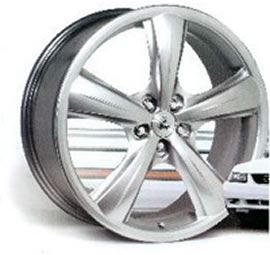 Gems Diamond replacement center cap - Wheel/Rim centercaps for Gems Diamond
