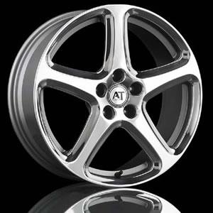 AT Italia Double Face replacement center cap - Wheel/Rim centercaps for AT Italia Double Face