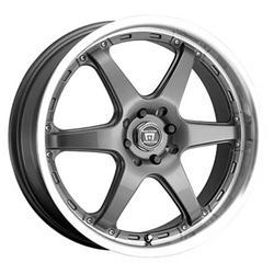 Motegi DP6 replacement center cap - Wheel/Rim centercaps for Motegi DP6