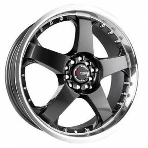 Drag DR2 replacement center cap - Wheel/Rim centercaps for Drag DR2