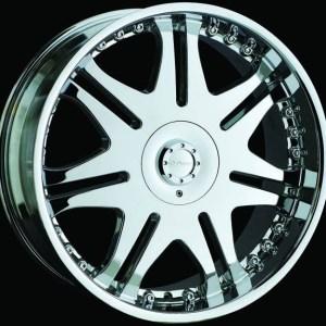 Dvinci DV60 replacement center cap - Wheel/Rim centercaps for Dvinci DV60