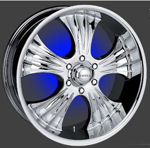 Kaizer Elude replacement center cap - Wheel/Rim centercaps for Kaizer Elude