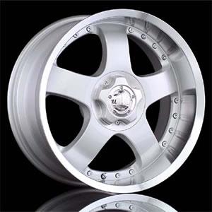 Moda F5 replacement center cap - Wheel/Rim centercaps for Moda F5