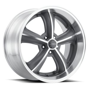 Forte F52 Big Manny replacement center cap - Wheel/Rim centercaps for Forte F52 Big Manny