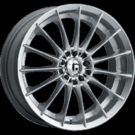Motegi FF15 replacement center cap - Wheel/Rim centercaps for Motegi FF15