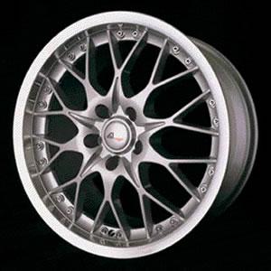 DeCorsa Fusion replacement center cap - Wheel/Rim centercaps for DeCorsa Fusion