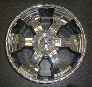 VCT G1 replacement center cap - Wheel/Rim centercaps for VCT G1