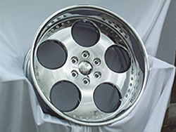 Gems Gem 4 replacement center cap - Wheel/Rim centercaps for Gems Gem 4