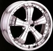 Pinnacle Lusir replacement center cap - Wheel/Rim centercaps for Pinnacle Lusir
