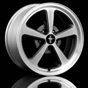SVT Ford Racing Mach 1 replacement center cap - Wheel/Rim centercaps for SVT Ford Racing Mach 1