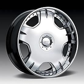 Dub Spinner Moab replacement center cap - Wheel/Rim centercaps for Dub Spinner Moab