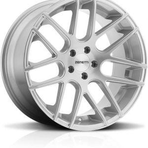 Zenetti Monarch replacement center cap - Wheel/Rim centercaps for Zenetti Monarch