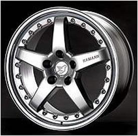 Hamann PG3 replacement center cap - Wheel/Rim centercaps for Hamann PG3