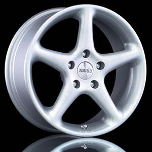 Moda R1 replacement center cap - Wheel/Rim centercaps for Moda R1