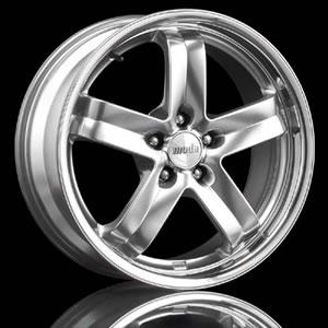 Moda R8 replacement center cap - Wheel/Rim centercaps for Moda R8