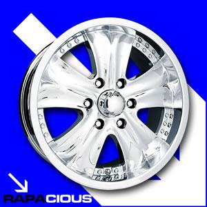 Akuza Rapacious replacement center cap - Wheel/Rim centercaps for Akuza Rapacious