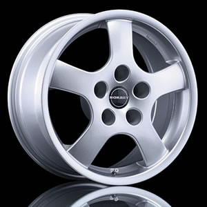 Borbet Type B replacement center cap - Wheel/Rim centercaps for Borbet Type B
