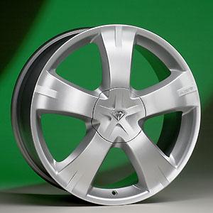Azev Type R replacement center cap - Wheel/Rim centercaps for Azev Type R