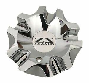 Tezzen Veccatti 2 replacement center cap - Wheel/Rim centercaps for Tezzen Veccatti 2