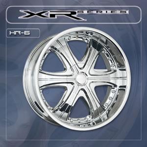 Symbolic XR6 replacement center cap - Wheel/Rim centercaps for Symbolic XR6