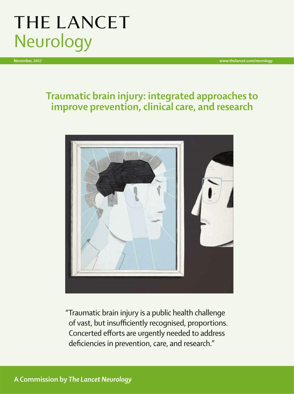 medium resolution of the lancet neurology commission on traumatic brain injury