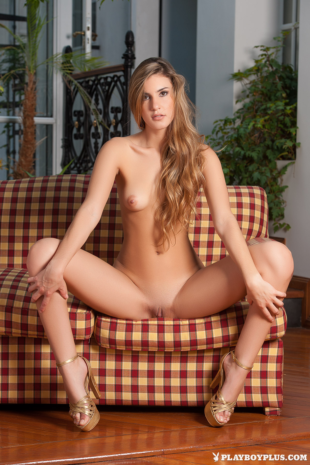 Camila Ostende in Couch Surfing  Centerfolds Blog