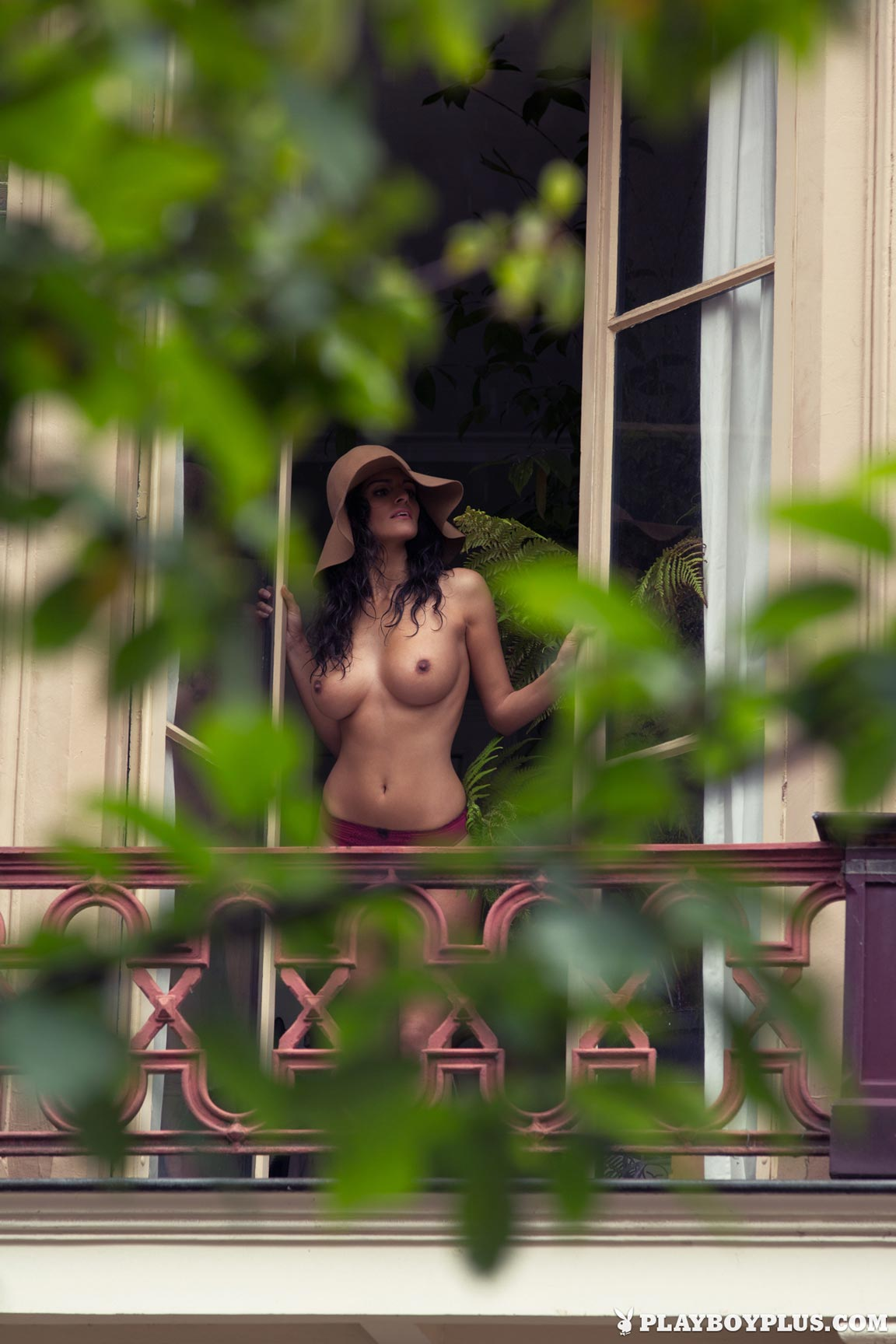 Jade in Playboy Netherlands  Centerfolds Blog