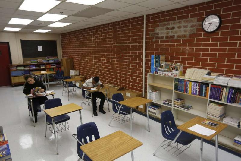 Failure Factories In Pinellas County Kids Can Be