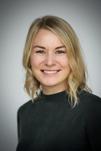 Katja Sandberg