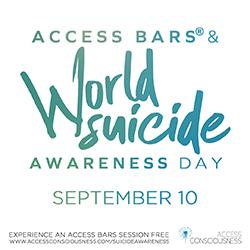 WorldSuicideAwarenessDay