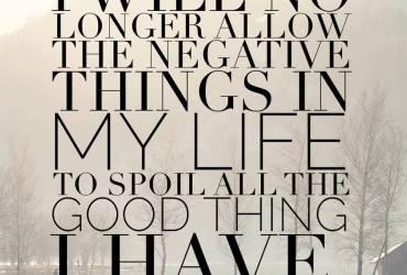 spoil life